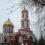 Объявление о работе храмов епархии